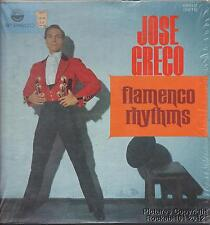 1967 Jose Greco Flamenco M- LP (Flamenco Rhythms)