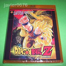 DRAGON BALL Z LAS PELICULAS VOLUMEN 7 - BLU-RAY  NUEVO Y PRECINTADO