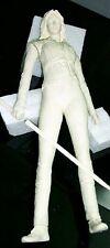 """12""""UMA THURMAN in KILL BILL 2 Action Movie Resin Model Kit 1/6 ORG."""