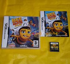 BEE MOVIE GAME Nintendo Ds Versione Ufficiale Italiana ○○ COMPLETO - AN