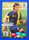 CARD CALCIATORI PANINI ADRENALYN 2013/14 - N. 119 - CACIA - HELLAS VERONA