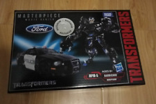 New Transformers tomy Masterpiece movie series MPM 05 Barricade, in stock
