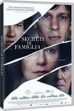 SEGRETI DI FAMIGLIA  DVD DRAMMATICO