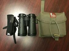 Vortex Diamondback 10x42 Binoculars W/Hill People Gear Bino Pouch