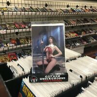 Vengeance of Vampirella 10 Vol 2 1:20 Cosplay Variant Cover
