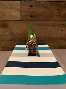 Lego Star Wars Ahsoka Tano Padawan Backless Vest SW0452 Set 75046 & 75013