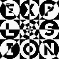 The Explosion - The Explosion (NEW 2 VINYL LP)