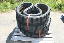 2 Camso Hxd Rubber Tracks H Tread Kubota Svl75 Svl75 2 320x52x86 Hhbe