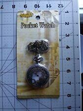 Pocket Watch Spirit Halloween Steampunk