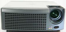 ViewSonic PJ556D DLP Projector HD 1080i HDMI-adapter w/Remote bundle