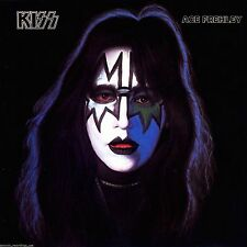 ACE FREHLEY - Self Titled S/T [Remaster] - New CD