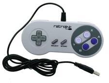 Retrolink snes style PC-controlador USB-gamepad PC/Mac