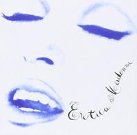 Madonna-Erotica  CD NUOVO