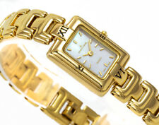 d334a701451 Luxury Jacques Lemans Women s Watch Jl-814 Swiss Made 10 Micron Gold Plated