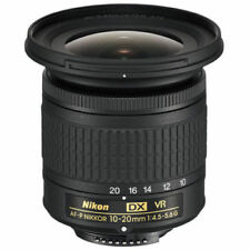 Ultra Wide Angle Zoom Camera Lenses