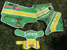 Speedway Verkleidung ex. Martin Smolinski Jawa JRM ESO evtl.m. Sitz Bahnsport CW