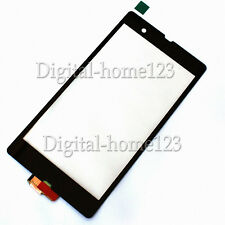 Replacement Touch Screen Digitizer Glass For Sony Xperia Z 4G LTE C6606 T-mobile