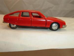 JOAL CITROEN CX PALAS 1/43 SCALE ORIGINAL VINTAGE SCROLL DOWN FOR THE PHOTOS