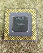 Intel A80502120 SY062/SSS Intel Pentium 120 socket 7 CPU