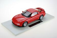 LS Collectibles 1994 Mazda RX-7 Red 1/18 Scale Limited Edition of 250 New!
