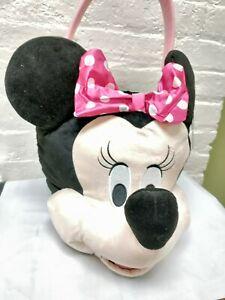 Disney Minnie Mouse Jumbo Basket