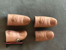 Original Magic Fingers one with flame