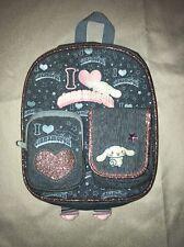 Rare Sanrio Cinnamoroll Backpack, Small