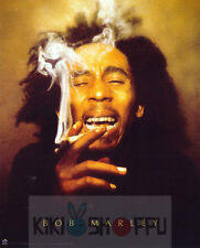 Poster 37x29 cm Bob Marley Cantante / Singer Famoso Cartel 10