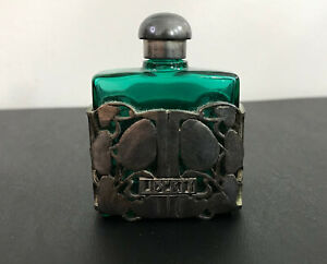 First Impression Forest Row Perfume Bottle by Liberty of London Rare