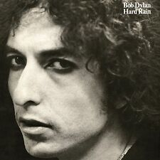 BOB DYLAN 'HARD RAIN' BRAND NEW SEALED RE-ISSUE LP ON 180 GRAM VINYL