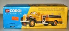 CORGI 52603 MACK B SERIES PUMPER LAMPETER