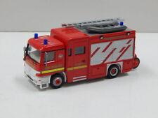 Mercedes-Benz Contemporary Diecast Fire Vehicles