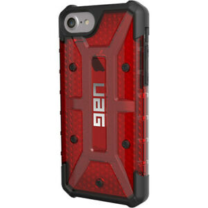 Urban Armor Gear Plasma Case for iPhone 8 / 7 / 6s / 6 - Magma - IPH8-L-MG