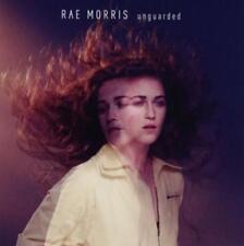 Morris,Rae - Unguarded - CD NEU