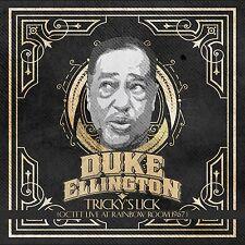 Duke Ellington - Tricky's Lick (Octet Live at Rainbow Room 1967)RARE! NEW!