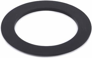 46mm P Size Adaptor Ring fits Kood, Cokin, Lee 84mm P system Filter Holders