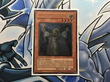 LYLA, LIGHTSWORN SORCERESS GERMAN ULTIMATE LODT-EN019 DE019 NEAR MINT YUGIOH