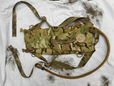 GENUINE BRITISH ARMY ISSUE pcs CAMELBAK MtP multicam CAMO AOR1 lightweight SAS