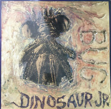 Dinosaur Jr - Bug UK 1988 Blast First / Mute 1st Press LP
