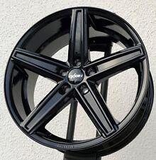 Oxigin18 Concave black 8,5x19 5-112 ET45 VW Golf V, VI, VII