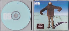 Moby - In This World - Scarce 2002 UK 3 track CD single (Radio Promo)