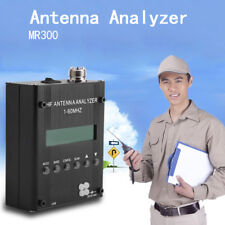 1-60MHz MR300 Kurzwellen Antenne Analysator Digital Meter Tester für Amateurfunk