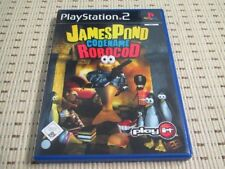 James Pond Codename Robocod für Playstation 2 PS2 PS 2 *OVP*