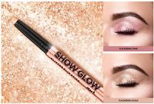 Avon ~ Mark Glitter Flix Stick Show Glow ~ Flickering Pink - New