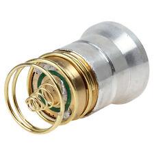 800LM 5W 3 Core IR Night Vision LED Bulb Fr 501B / 502B / 501D / 502D Flashlight