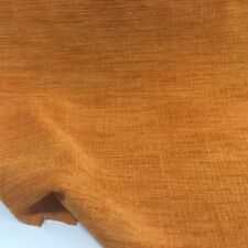 UPHOLSTERY FABRIC 5mts Nitro Orange  for Lounges Chairs Cushions Bags
