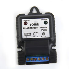 Solar Panel Li-ion Battery Charger Safety Controller Regulator PWM 11.1V 3A