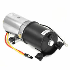 79-93 Ford Mustang Convertible Top Motor, 3 Wires