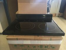 W10441396 Whirlpool Range Oven Cooktop Black