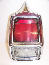1963 OLDSMOBILE CUTLASS TAILLIGHT OEM #5953941